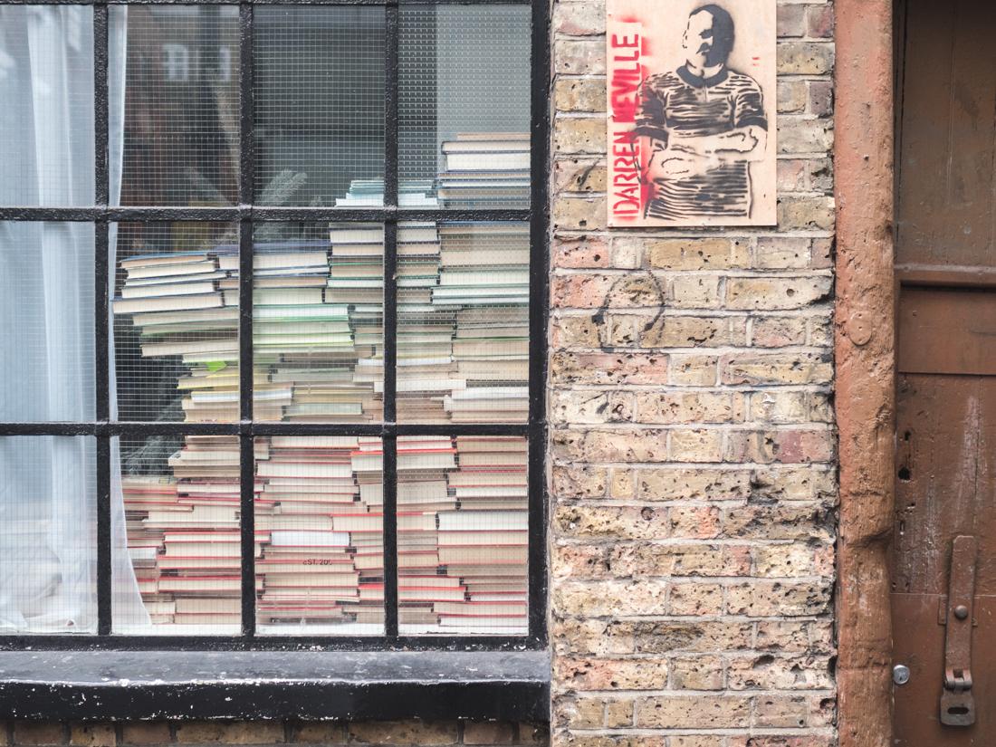 london cityguide abritel shoreditch copyright Pauline paulinefashionblog com 4 Un week end à Londres