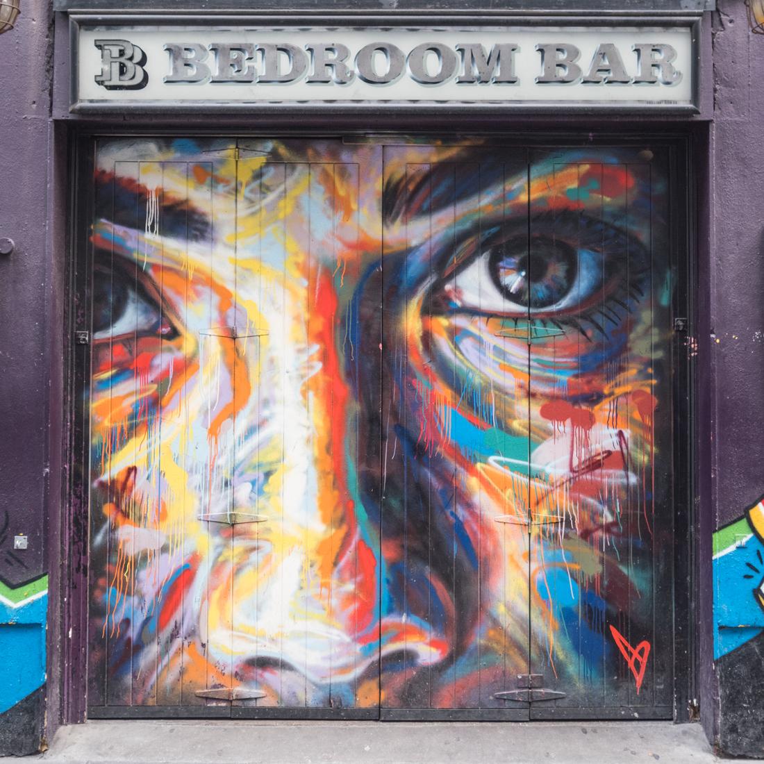 london cityguide abritel shoreditch copyright Pauline paulinefashionblog com 5 Un week end à Londres