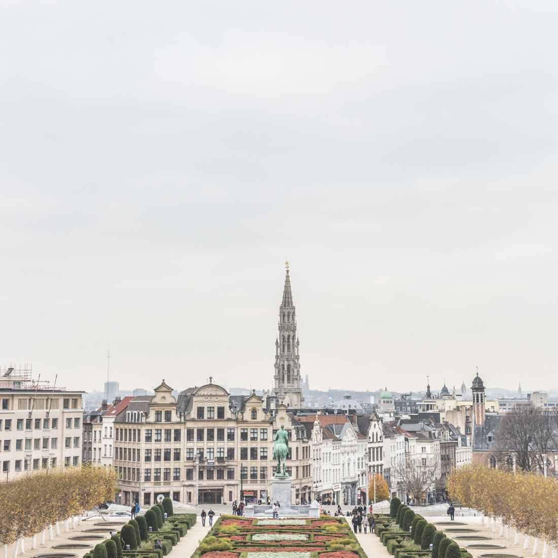 radisson red bxl bruxelles visitbrussels copyright paulinefashionblog com 4 Un week end à Bruxelles
