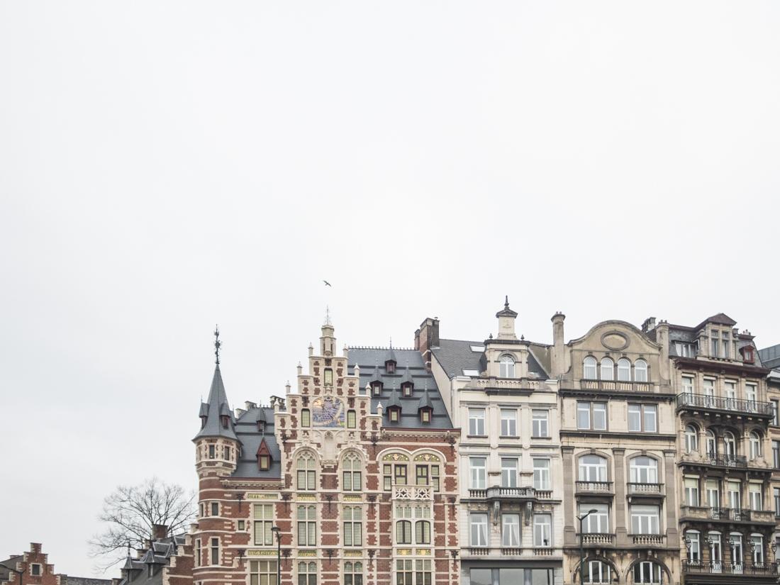 radisson red bxl bruxelles visitbrussels copyright paulinefashionblog com 5 Un week end à Bruxelles