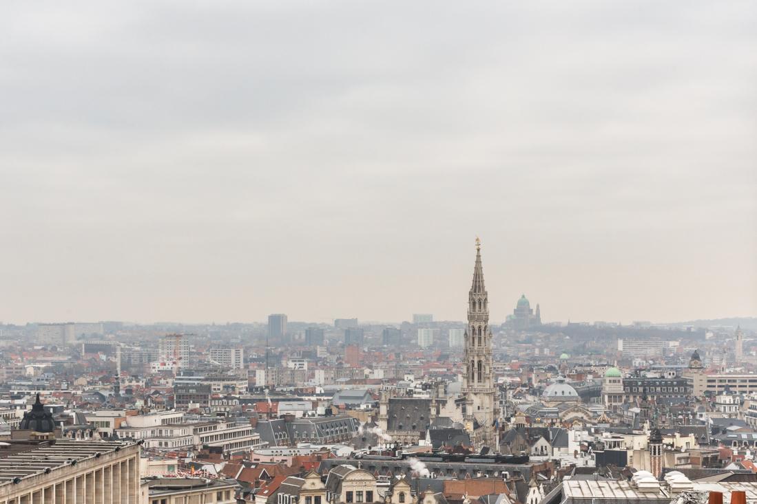 radisson red bxl bruxelles visitbrussels copyright paulinefashionblog com 7 Un week end à Bruxelles