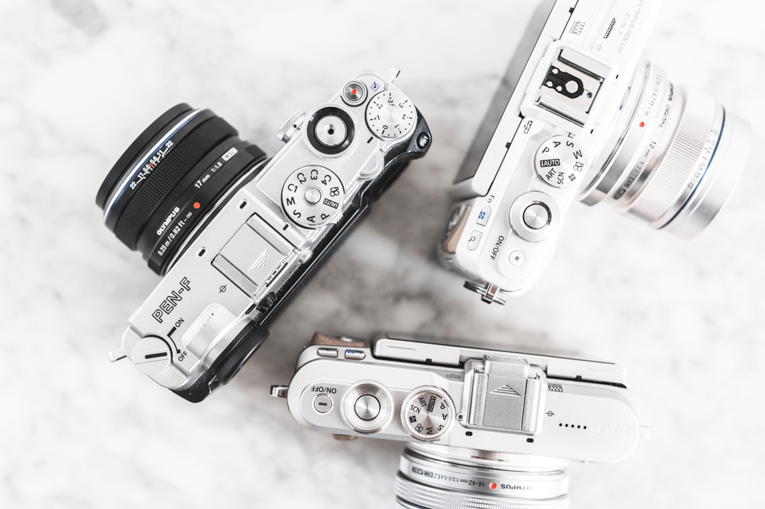 olympus pen masterclass review avis code reduction copyright paulinefashionblog com 2 Behind the lens #1   Choisir son matériel Olympus Pen