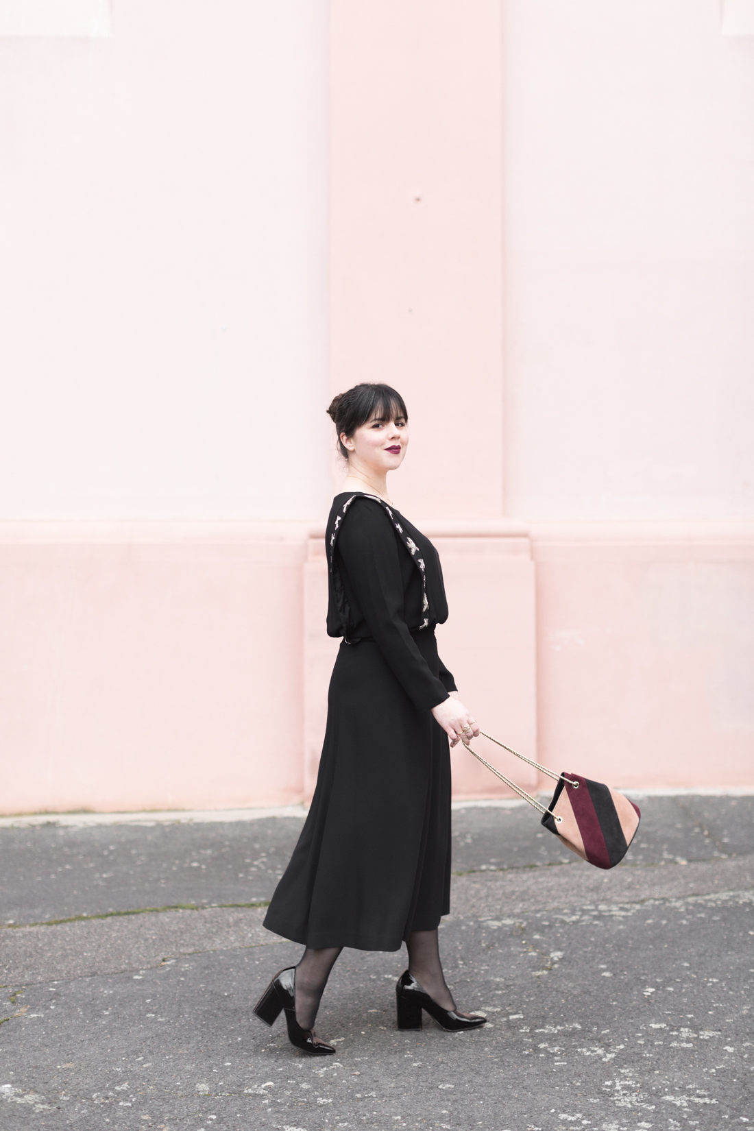 robe_oiseaux_and_other_stories_bourse_hope_sezane_copyright_paulinefashionblog_com-6