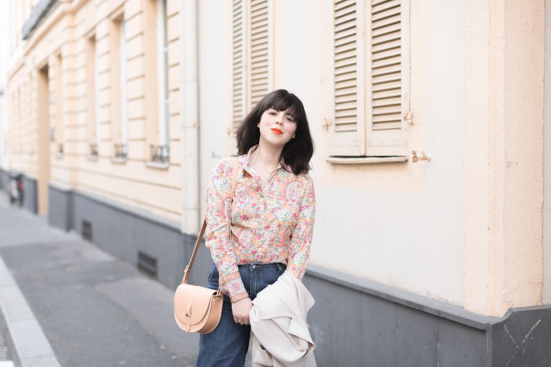 look_devernois_blog_mode_chemise_liberty_trench_maille_copyright_PaulinePRIVEZ_paulinefashionblog_com-13