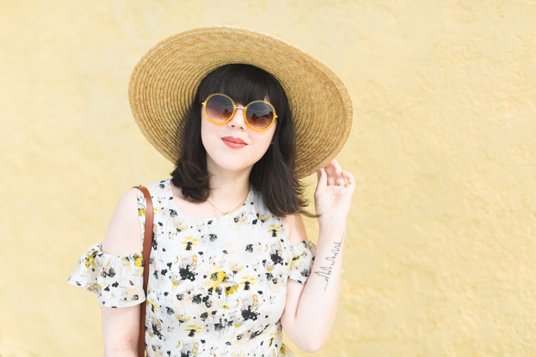 yellow_dress_flowers_kelly_love_youngbritishdesigners_copyright_Pauline_Privez_paulinefashionblog_com-11
