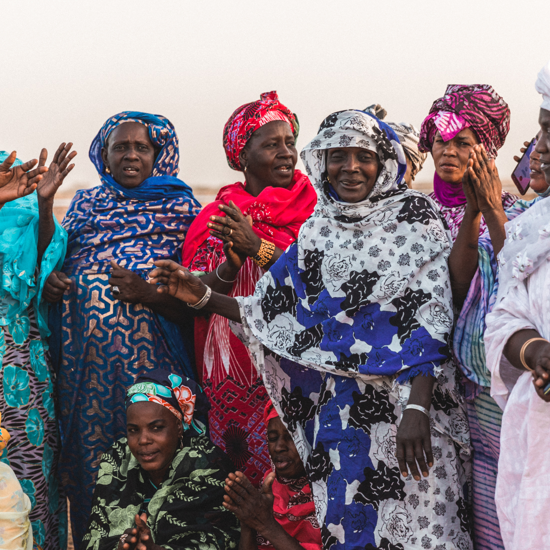 Sénégal : femmes, terre, eau et technologies