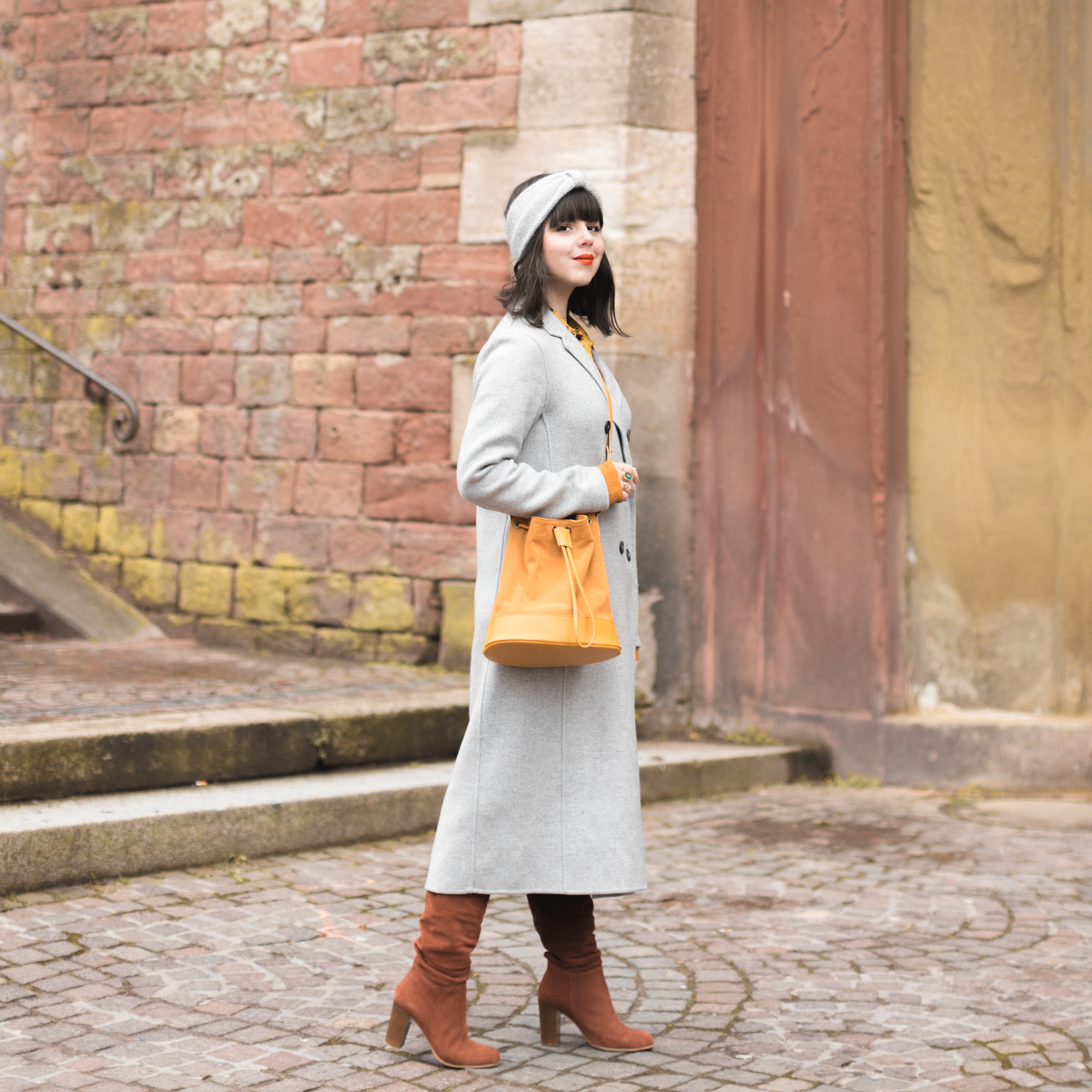 Pauline blog mode voyages photo - Instagram comptoir des cotonniers ...