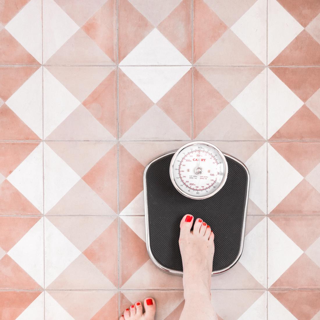 combien de poids puis je perdre sur le régime paléo
