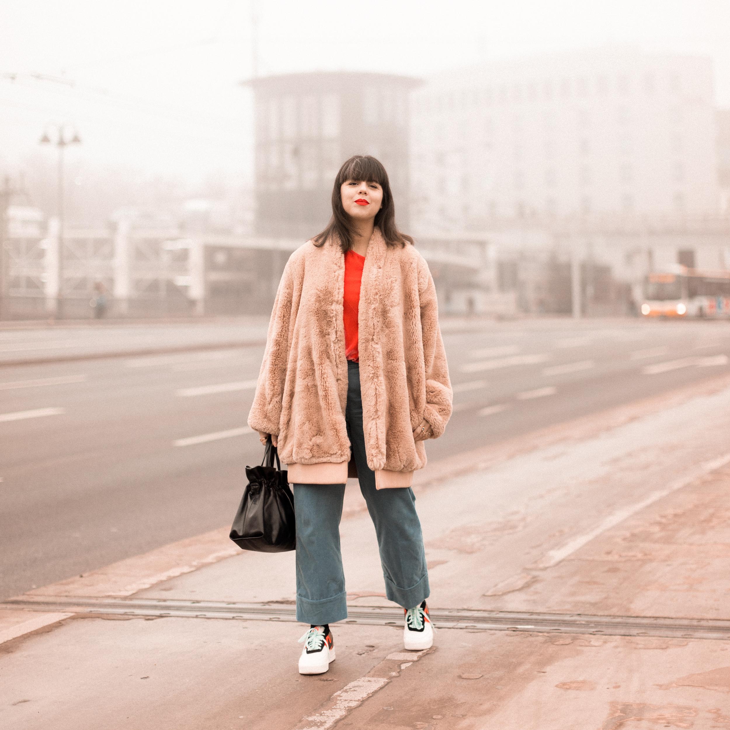 Pauline - Blog mode, voyages, photo
